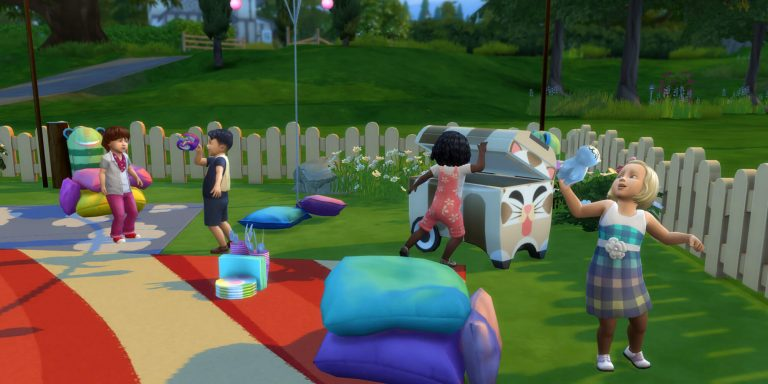 How to Host Play Dates for your Toddlers