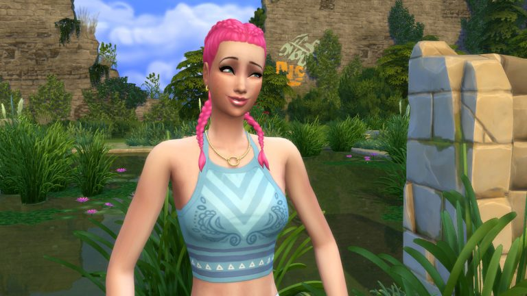 Give your Sims Memories in The Sims 4