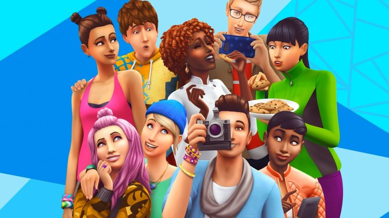 The Sims 4 is Rebranding their Design