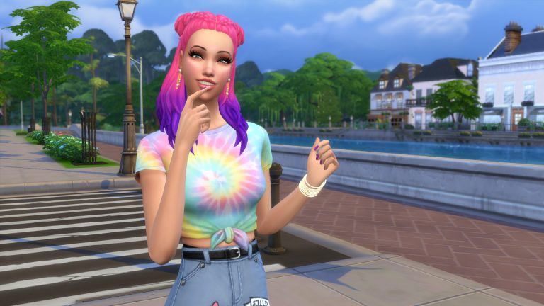 Mods will be encouraged in The Sims 4